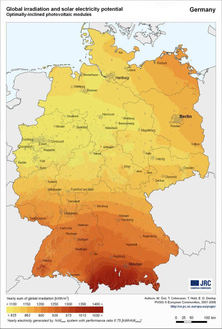 Globale_Strahlungskarte_Deutschland