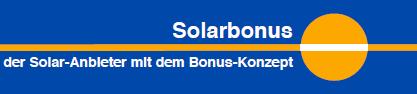www.solarbonus.de Logo