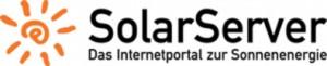 Solarserver_Internetportal_zu_Sonnenenergie